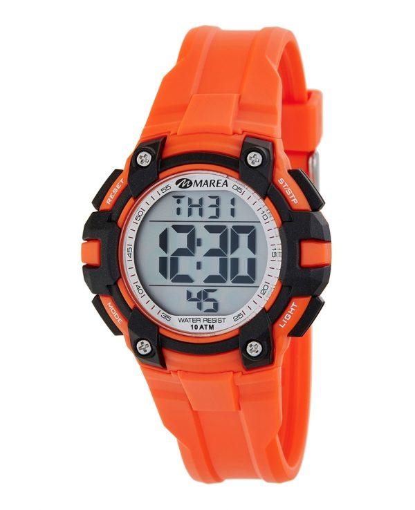 Ρολόι Παιδικό Marea B40197-3 Πορτοκαλί