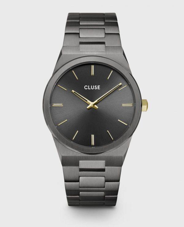 Cluse Vigoureux Steel Dark Grey