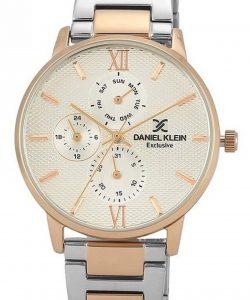 Ρολόι χειρός Daniel Klein DK12386-3