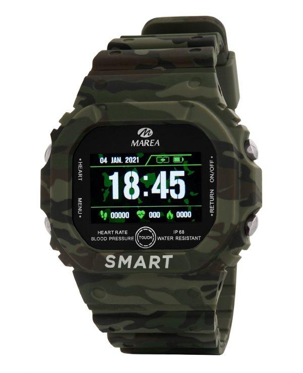 Smart Watch Marea B57008-5 Παραλλαγής