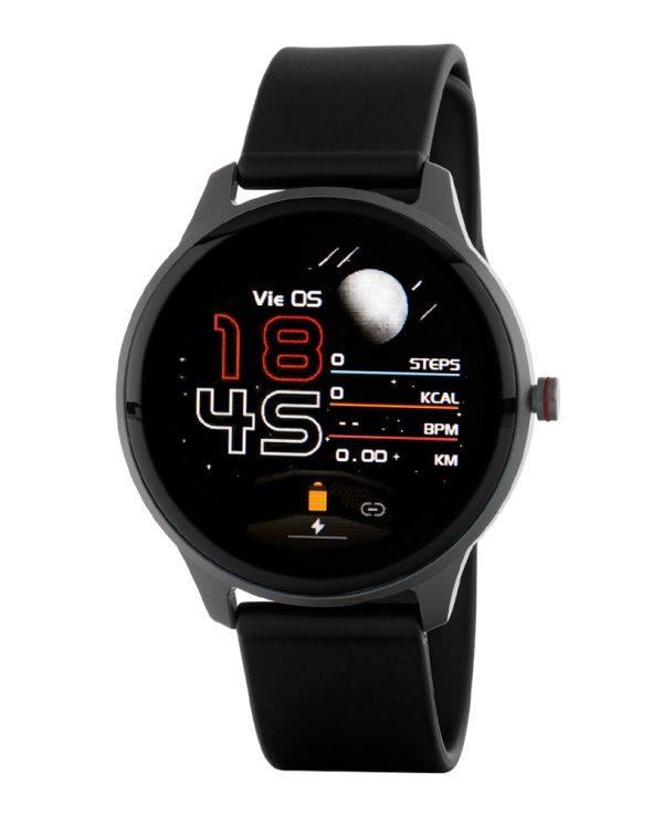 Smart Watch Marea Β61001-1 Μαύρο