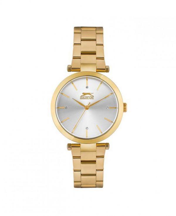 SLAZENGER Gold SS Bracelet SL.09.6280.3.01