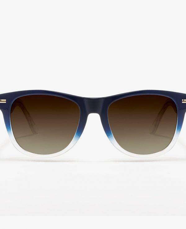ROOSEVELT V SHINY BLUE-GRAD BROWN DFKSUN0743
