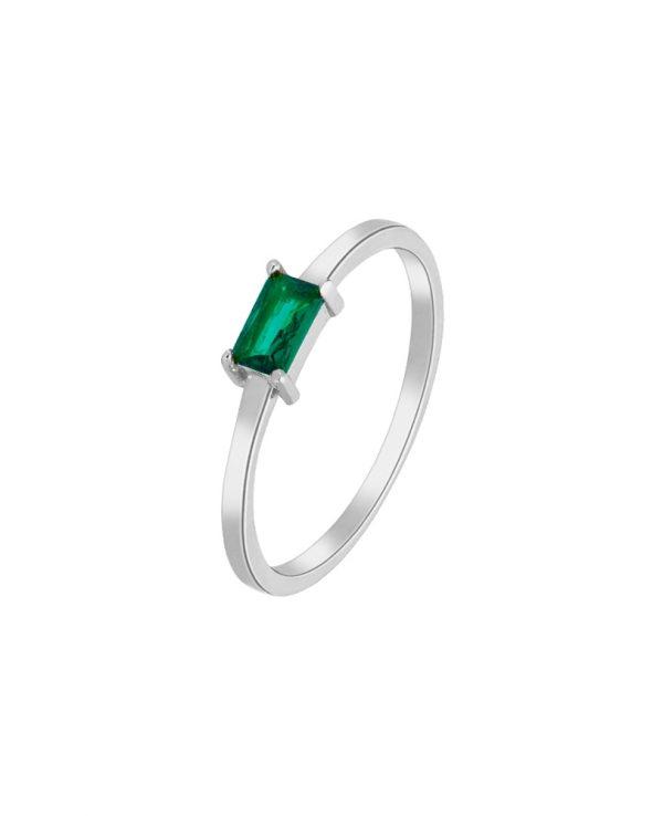 Ασημένιο δαχτυλίδι Marea Silver D02006-AC