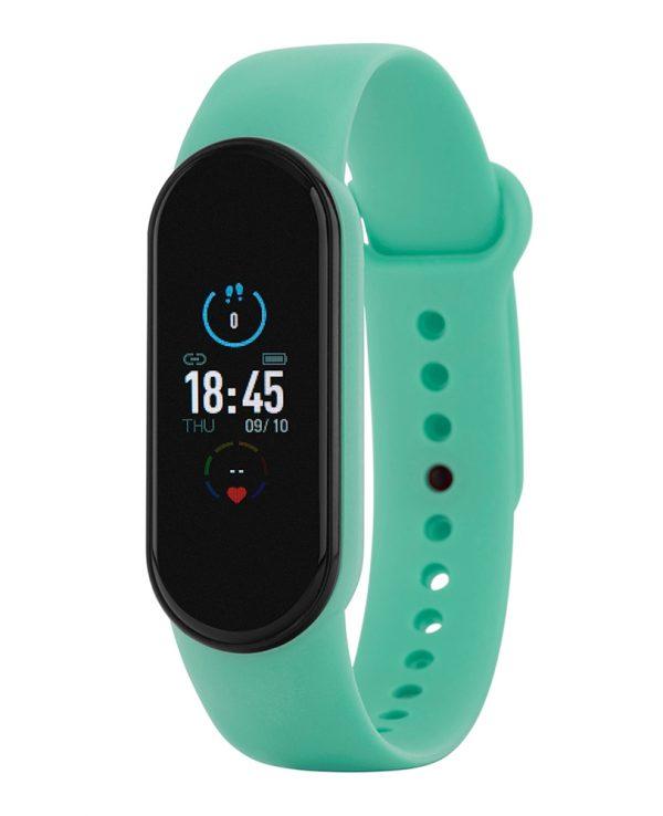 Smart Watch Marea Β57007-11 Πράσινο