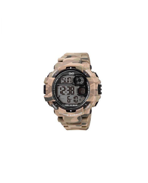 Ηλεκτρονικό ρολόι Q&Q M143J003Y