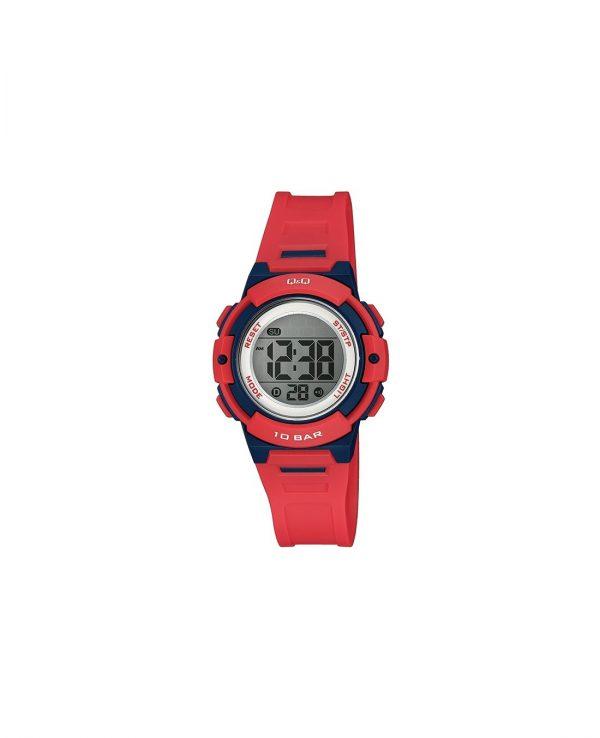 Ηλεκτρονικό ρολόι Q&Q M185J002Y