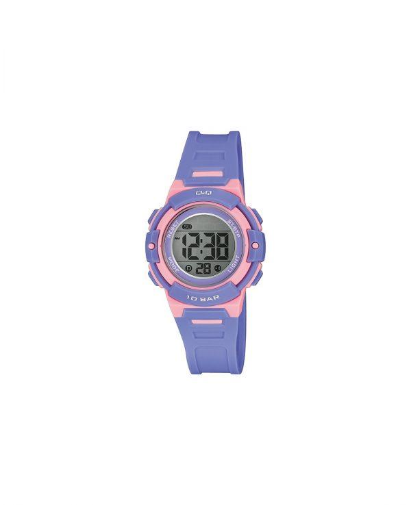 Ηλεκτρονικό ρολόι Q&Q M185J005Y