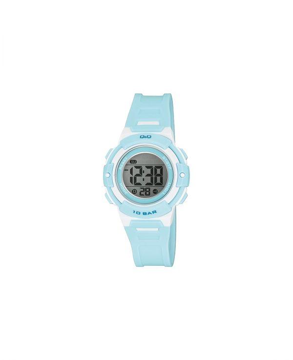 Ηλεκτρονικό ρολόι Q&Q M185J006Y